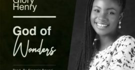 Glory Henry – God Of Wonders