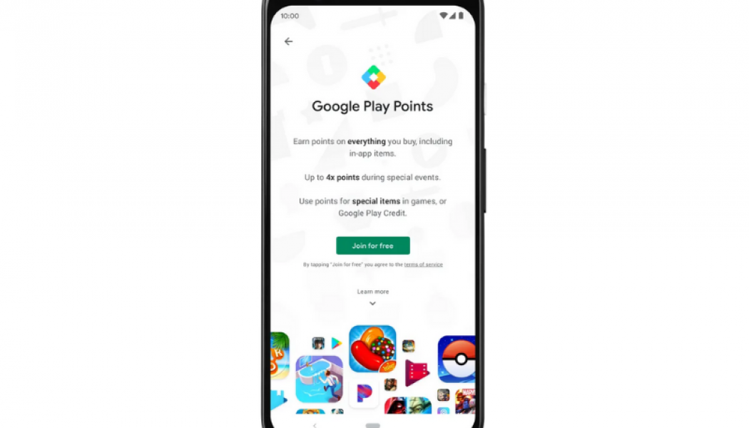 Google Play Introduces Rewards Programme in South Africa