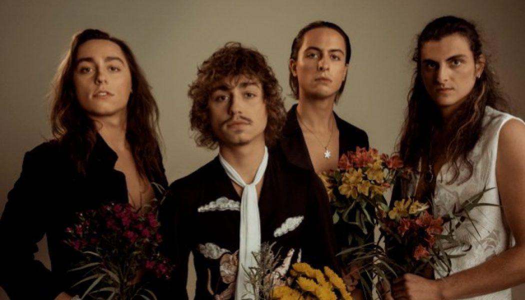GRETA VAN FLEET's 'My Way, Soon' Tops BILLBOARD's 'Mainstream Rock Airplay' Chart