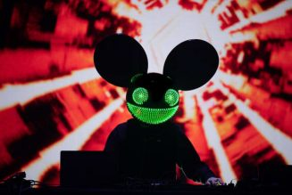 Happy 40th Birthday, deadmau5: Celebrate With 5 of His Most Iconic Tracks