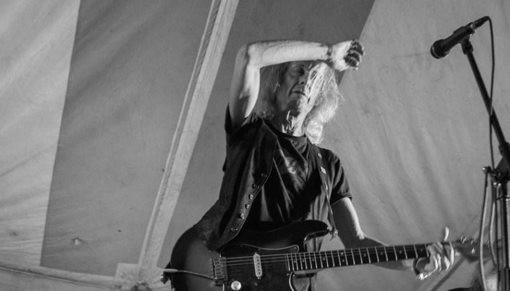 History Personified: Lenny Kaye's Life in Music