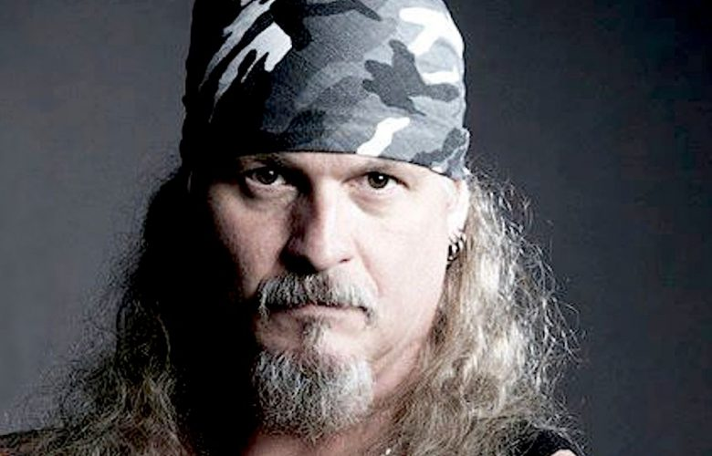 Iced Earth's Jon Schaffer Faces Six Charges After Being Arrested for Role in US Capitol Riot
