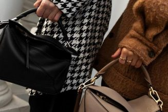 In 20 Years, We Guarantee This It Bag Will Still Be Sought After