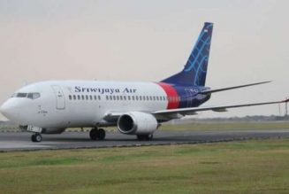 Indonesian plane crashes after take-off with 62 aboard