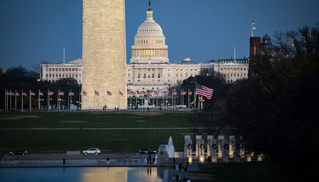 Interior to close National Mall to demonstrations before inauguration