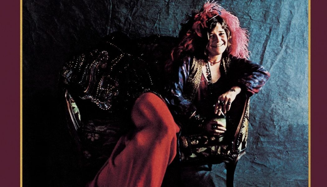Janis Joplin's Pearl Remains a Stunning Gem 50 Years Later: Classic Review