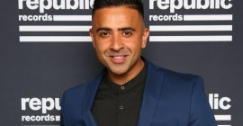 Jay Sean Sings a Verse From the Point-of-View of Olivia Rodrigo's 'Drivers License' Love Interest: Watch