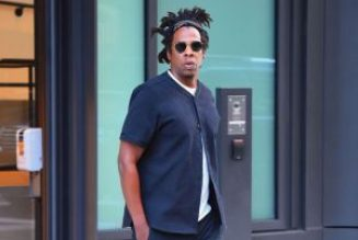 Jay-Z Launches $10M Fund For Minority-Owned Cannabis Businesses