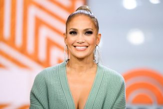 Jennifer Lopez Laughs Off Botox Claims for the '500 Millionth Time': 'That's Just My Face!'