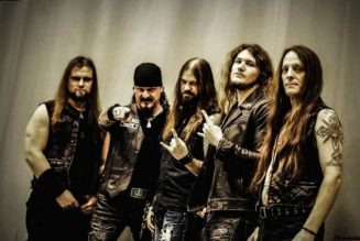 JON SCHAFFER's ICED EARTH Bandmates: 'We Absolutely Do Not Condone Nor Do We Support Riots Or Acts Of Violence'