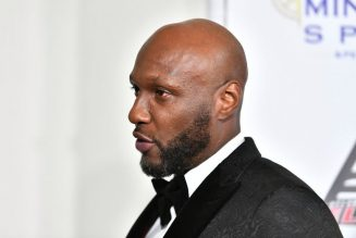 Lamar Odom To Step Into The Boxing Ring This Summer
