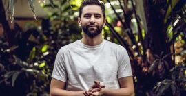 """Lane 8 Releases Winter Mixtape Opening ID, """"Oh, Miles"""" With Julia Church"""