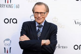 Larry King, Legendary Broadcast Journalist, Dies at Age 87