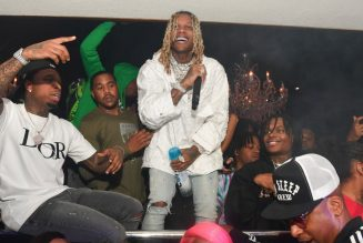 """Lil Durk """"Coming Clean,"""" Uncle Murda """"Russian Roulette"""" & More 