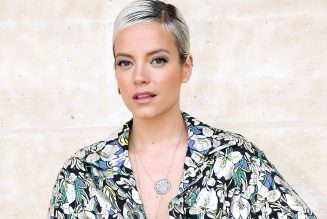 Lily Allen Recalls Feeling 'Worthless' Amid Battle With Addiction & Miley Cyrus Tour