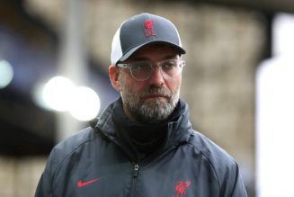 Liverpool defender set for Germany move