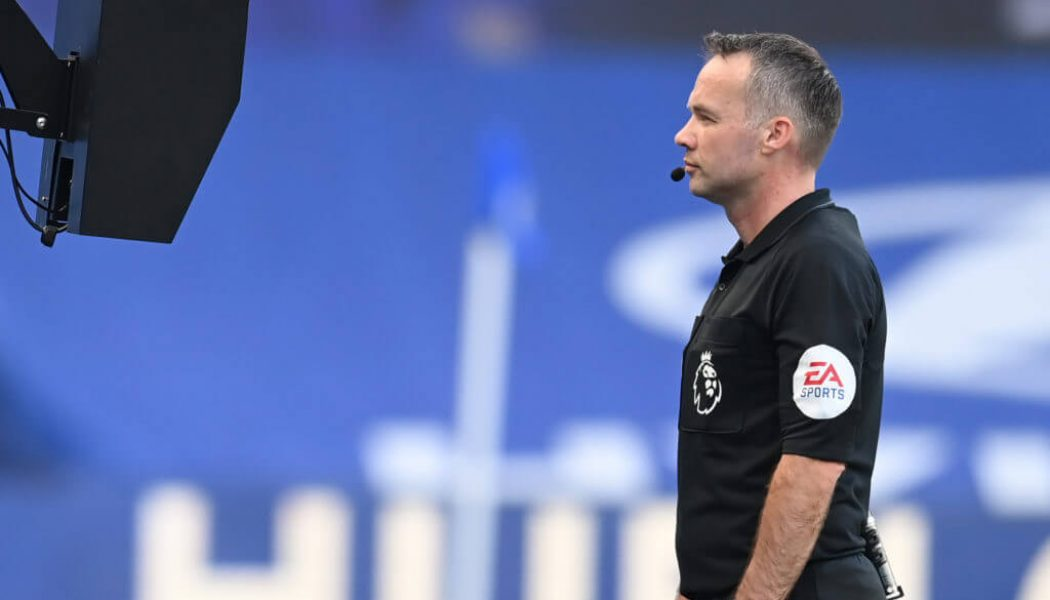 Liverpool vs Manchester United: Will VAR play a role on Sunday?
