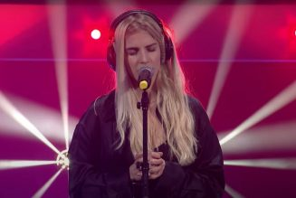 London Grammar Set New Release Date For 'California Soil,' Share 'Lose Your Head': Watch