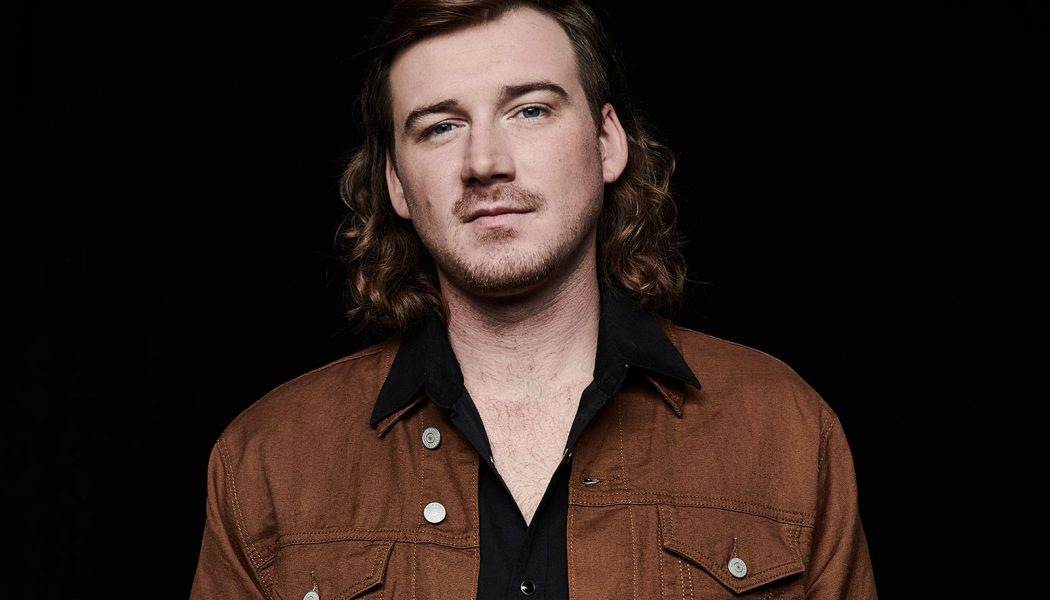 Luke Bryan Wanted This Top 10 Country Hit, But Morgan Wallen Got It First: 'Sorry, Luke'