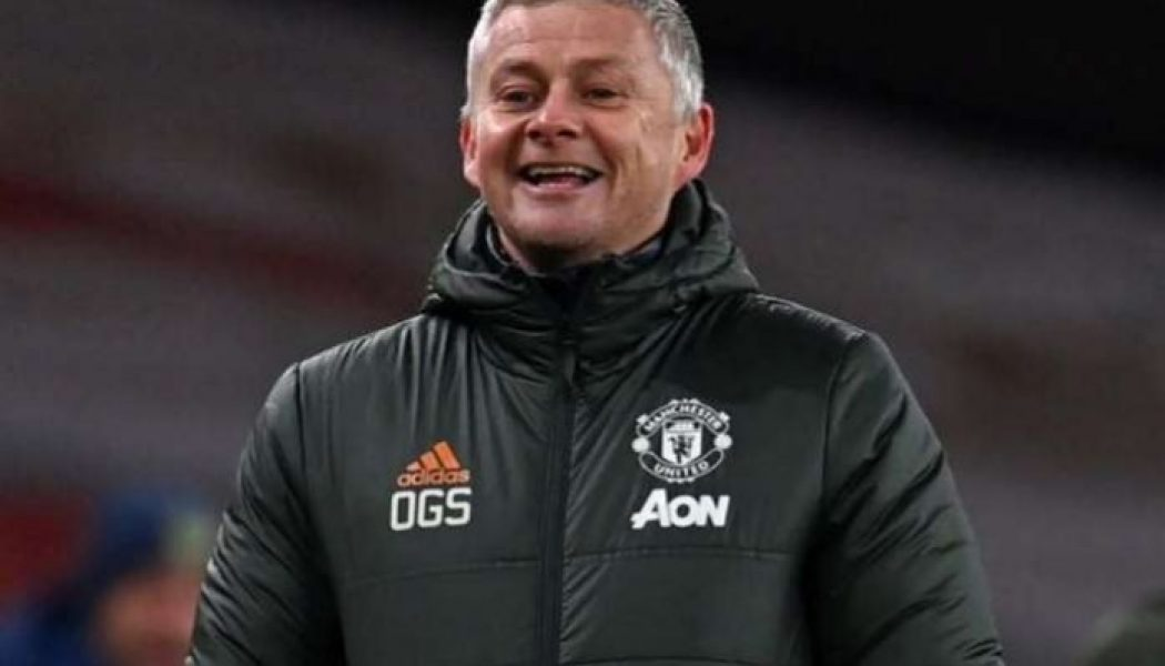 Manchester United boss seeks team's cutting edge after Arsenal stalemate