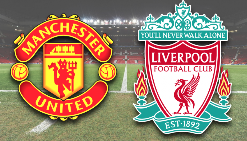 Manchester United v Liverpool – This time in the FA Cup