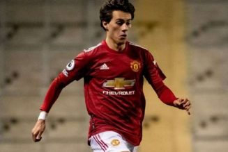 Manchester United winger tests positive for coronavirus ahead of FA Cup clash with Watford