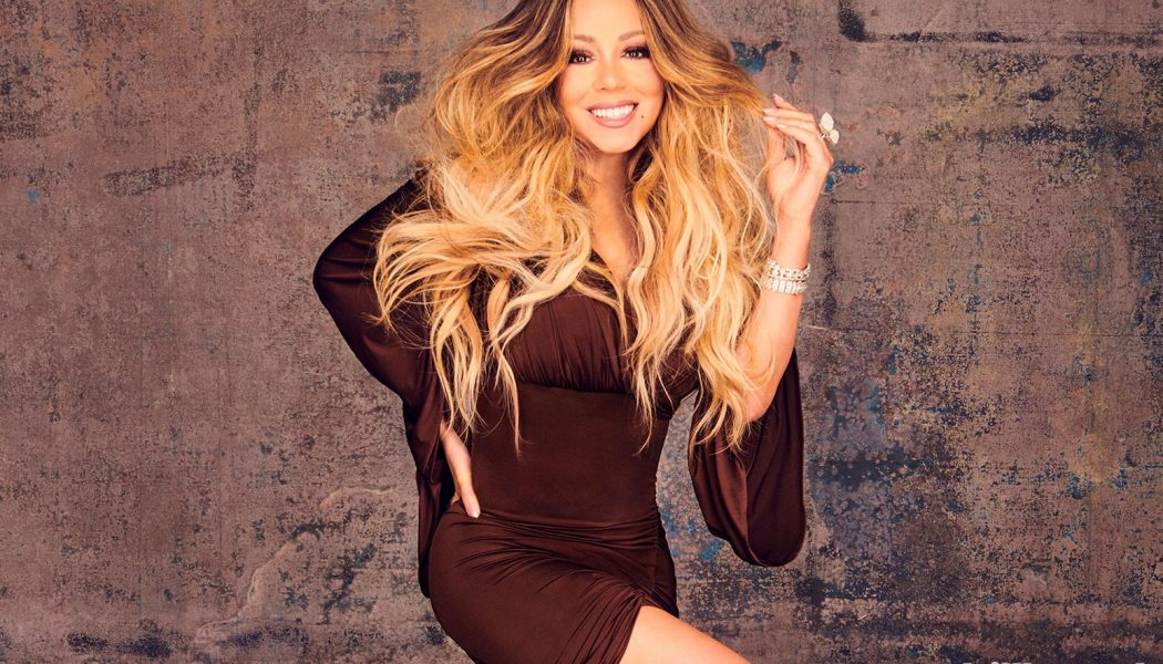 Mariah Carey Reveals How COVID-19 Pandemic Has 'Really Helped' Her Voice