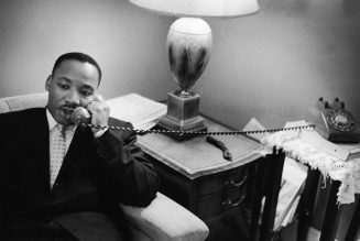 Martin Luther King Jr. Was Assassinated 4 Days Before the 1968 Oscars: The Show Did Not Go On