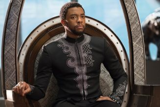 Marvel Boss Kevin Feige Says They're Not Using CGI Chadwick Boseman In 'Black Panther 2'