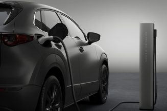 Mazda Confirms First EV for U.S., and It'll Have a Rotary Engine