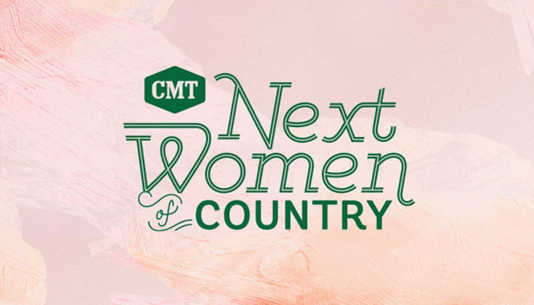 Meet CMT's Next Women of Country Class of 2021: Exclusive