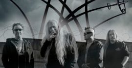 MEMORIAM Feat. BOLT THROWER And BENEDICTION Members: Fourth Album 'To The End' Due In March