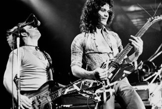 Michael Anthony Says He and Eddie Van Halen 'Had Some Issues That Were Never Resolved'