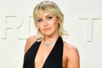 Miley Cyrus Looks Forward to 'More F—ing Music' in 2021