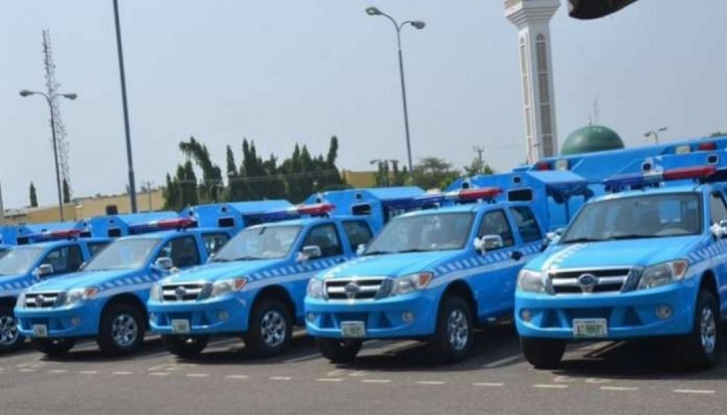 Mobile courts convict 76 traffic offenders in Plateau, Nasarawa
