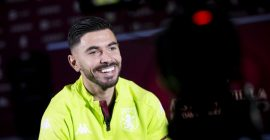 Morgan Sanson posts message on Twitter after signing for Aston Villa