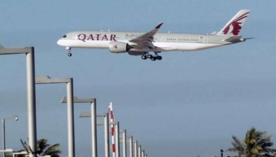 National carriers announce resumption of Qatar-Saudi air travel