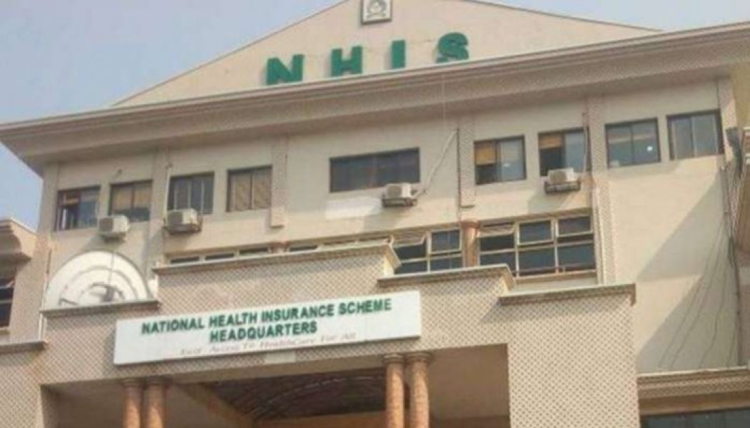 NHIS: Sokoto received N518 million Health Intervention Fund