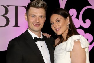Nick Carter & Wife Lauren Expecting Baby No. 3: 'Sometimes Life Blesses You With Little Surprises'