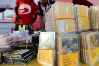 Nigerian government urged to lift restrictions on SIM card registration