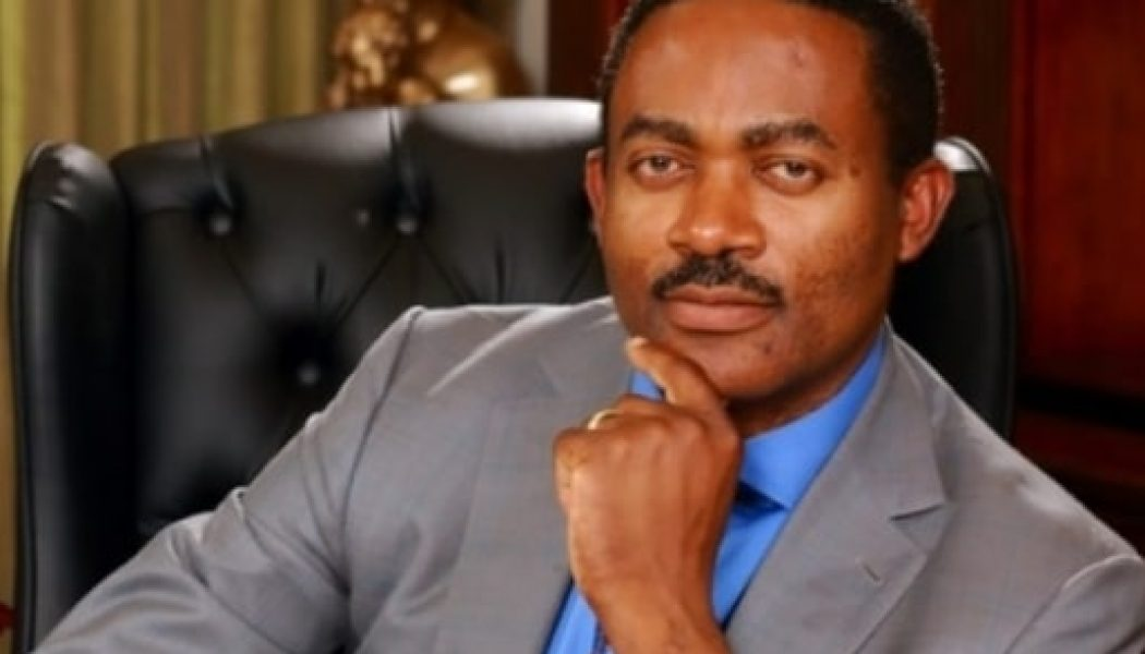Nigerian Philanthropist Godwin Maduka Inspires The Youth In New Interview