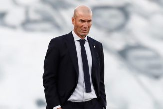 Opinion: What Zidane must do in January to sustain Real Madrid's title challenge?