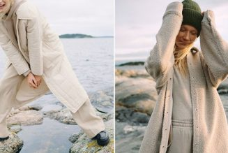 & Other Stories' Spring Drop Is Here, and It's a Dream Scandi Capsule