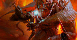 Paramount Enters Initiative on Live-Action Dungeons and Dragons TV Series