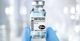 Pfizer, BioNTech to limit delays of vaccine shipments to one week