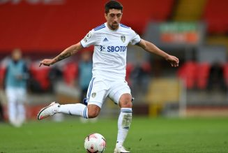 Phil Hay shares what he's heard as Spanish club plot move for Leeds star