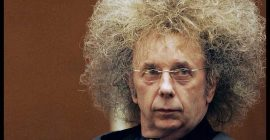 Phil Spector Dead at 81 From COVID-19