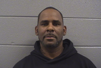"""Pied Piper Of Prison: R. Kelly Shares """"Shut Up"""" Song From Jail For His Birthday"""