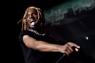 Playboi Carti Reacts to His First No. 1 Album on the Billboard 200: '!!!!!'