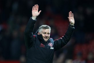 Predicted Man Utd XI vs Liverpool: Solskjaer to make two changes, 24-yr-old to start
